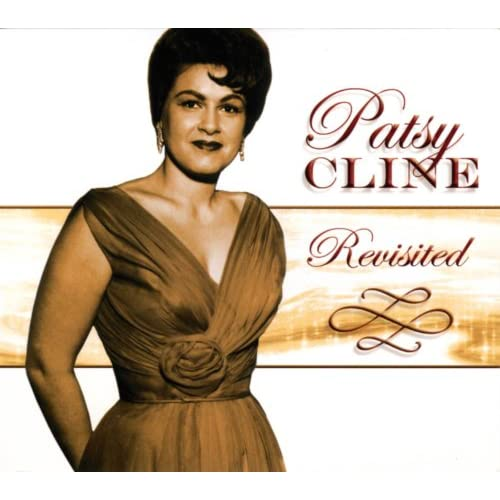 Just A Closer Walk With Thee By Patsy Cline/Willie Nelson