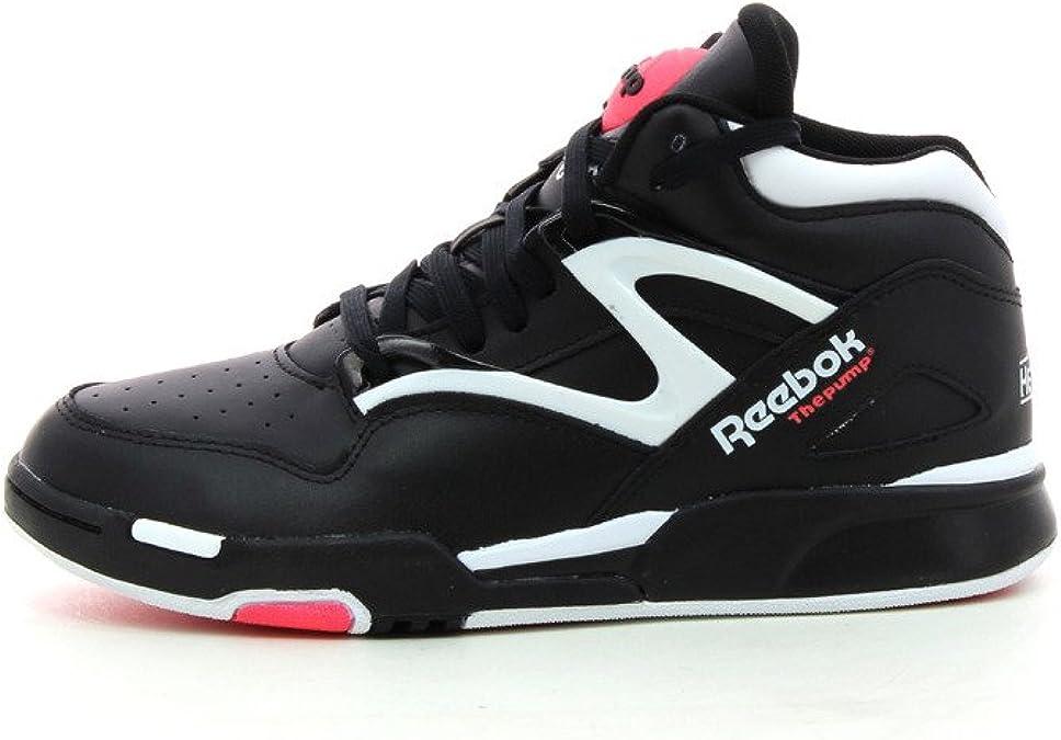 Zapatillas Reebok Pump Omni Lite W, negro, 35,5: Amazon.es: Deportes y aire libre