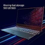 Lenovo Legion Y540 9th Gen Intel Core i5 15.6 inch FHD Gaming Laptop (8GB/512GB SSD/NVIDIA GTX 1650 4GB Graphics/Windows… 11