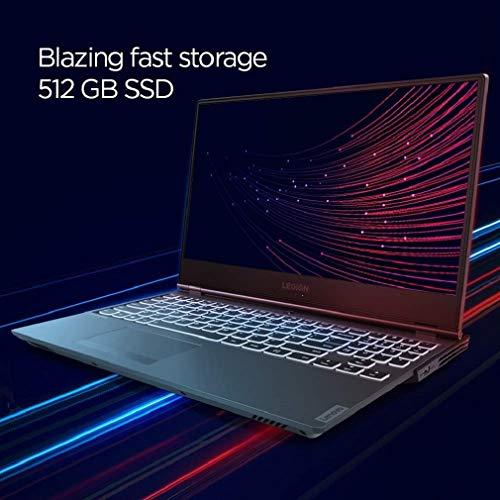 Lenovo Legion Y540 9th Gen Intel Core i5 15.6 inch FHD Gaming Laptop (8GB/512GB SSD/NVIDIA GTX 1650 4GB Graphics/Windows… 5