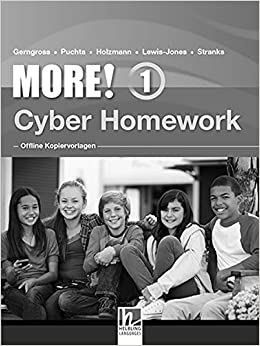 cyber homework offline kopiervorlagen lösungen