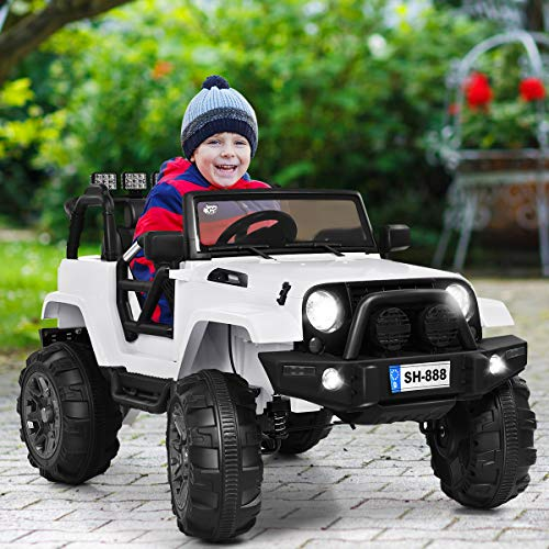 Buy electric car for 4 year old boy