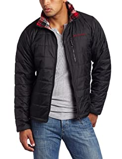 Columbia Mens Half Life Reversible Ii Jacket