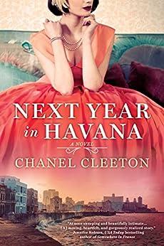 Next Year in Havana by [Cleeton, Chanel]