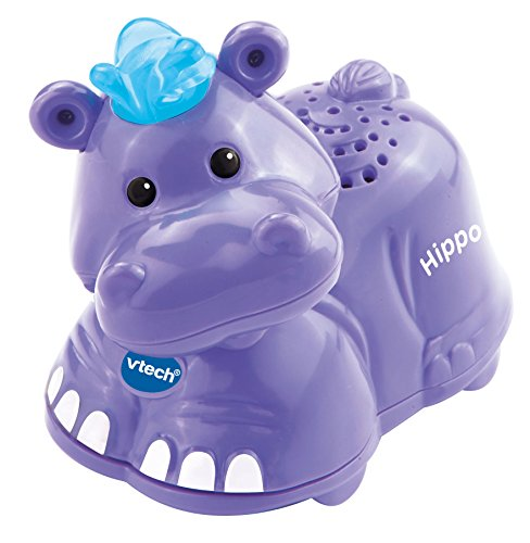 Large Product Image of VTech Go! Go! Smart Animals Hippo