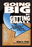 Going Big by Getting Small, Brian S. Petit, 1478703857