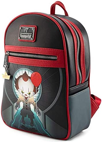 31x42x21cm I Do Frequently Burst Out Into Song backpack bag Size