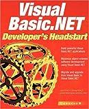Visual Basic.Net Developer's Headstart 9780072195811