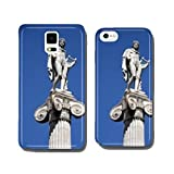 statue of god ancinet appolo cell phone cover case Samsung S5
