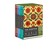 The Norton Anthology of World Literature (Third Edition)  (Vol. Package 2: Volumes D, E, F)