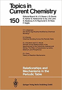 Mejor Torrent Descargar Relationships And Mechanisms In The Periodic Table Epub Sin Registro