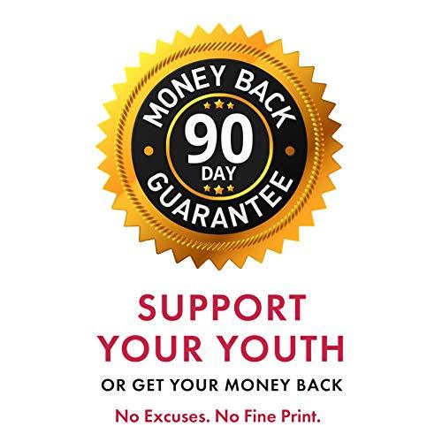 51neeM3v7pL - Extra Strong Resveratrol 1150mg - Anti-Aging Antioxidant Supplement - Promotes Immune & Cardiovascular Health - 120 Veggie Capsules with Trans Resveratrol, Vitamin C & Moringa - 100% Money Back