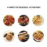 Hayos Edible Drying Sausage Casing Collagen Sausage