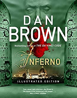 Inferno illustrated edition robert langdon book 4 kindle inferno illustrated edition robert langdon book 4 by brown dan fandeluxe Document