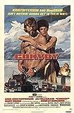 "Convoy 1978 Authentic 27"" x 41"" Original Movie Poster Ernest Borgnine Drama U.S. One Sheet"