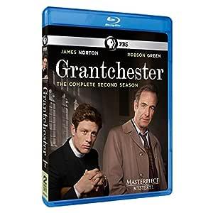 Grantchester: Season 2 [Blu-ray]