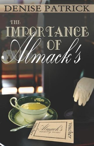 The Importance of Almack's PDF