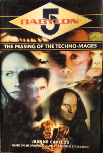 Download The Passing Of The Techno-Mages (All Three Books In One., 1,2 & 3) PDF