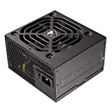 Cougar Power Supply LX 500W Ultra - 100 to 240 Vac - Active PFC - Semi Modular - 140mm Fan