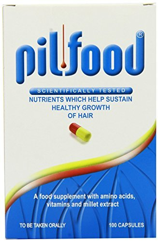 Pil-Food (100 capsule) x 2 Pack Deal Saver by PILFOOD