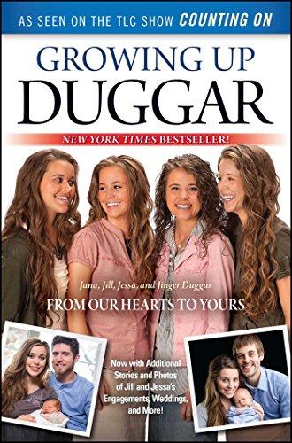Growing Up Duggar (19 Kids And Counting Jills Having A)
