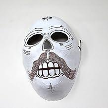 Mascara de la Muerte Mariachi