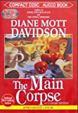 img - for The Main Corpse: A Culinary Mystery book / textbook / text book