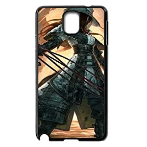 Samsung Galaxy Note 3 Phone Case Magic The Gathering F5S7093