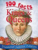 """""""100 Facts Kings & Queens"""" av Miles Kelly"""