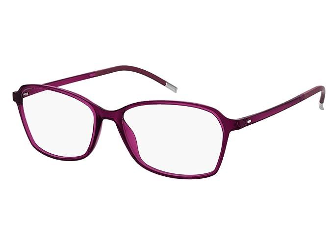 Amazon.com: Silhouette – Gafas SPX Illusion Fullrim color ...