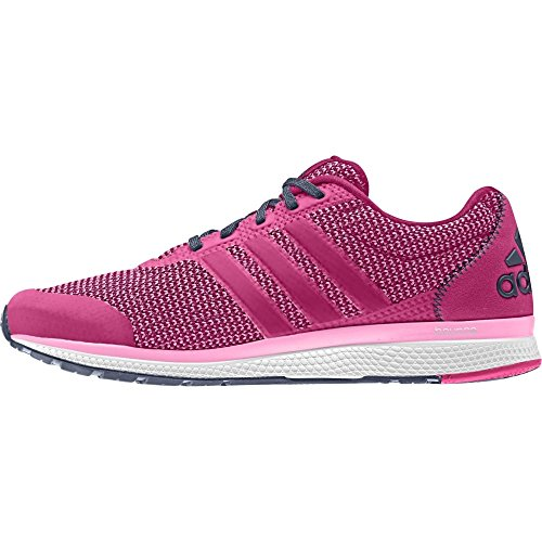 adidas Lightster Bounce W - eqtpin/minblu/pinglo rose