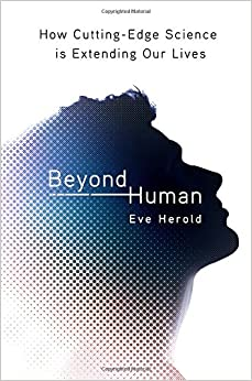 Image result for beyond human herold