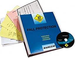 MARCOM Fall Protection DVD Program