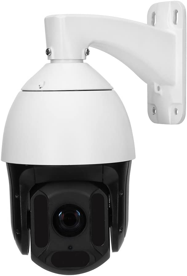 GW Security 1080P 1920 1080 HD TVI AHD CVBS 3 in 1 High Speed Dome PTZ Camera 2MP Sony Cmos 20X Optical Zoom Waterproof Outdoor IR Night Vision Compatible with HD-TVI AHD 960H DVR