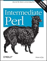 Intermediate Perl, 2nd Edition Front Cover