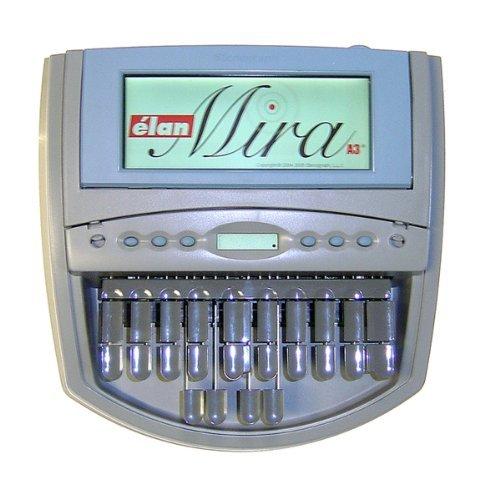 Stenograph® élan Mira® A3 w/accessories & 1 year warranty (re-conditioned) (Stenograph Accessories)