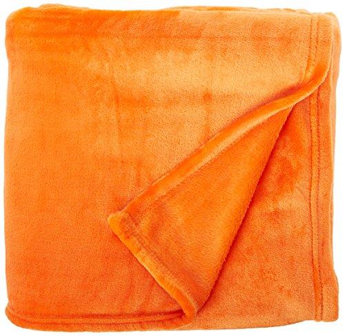 Elegant Comfort Micro Fleece Blanket California product image