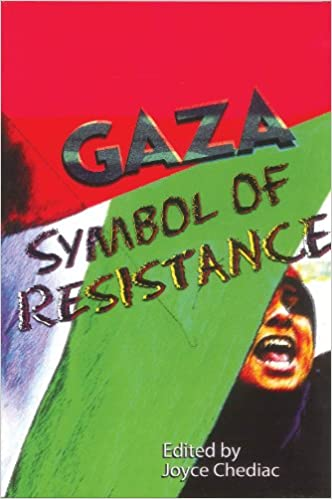 Buy Gaza Symbol Of Resistance Book Online At Low Prices In India