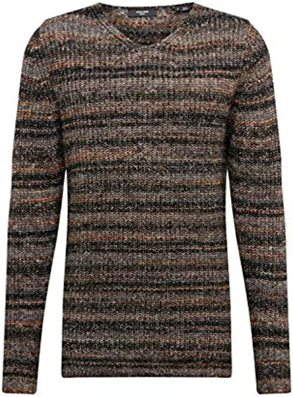 Jack & Jones Kyle męski sweter - sweter m: Odzież