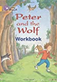 Peter and the Wolf Workbook (Collins Big Cat)