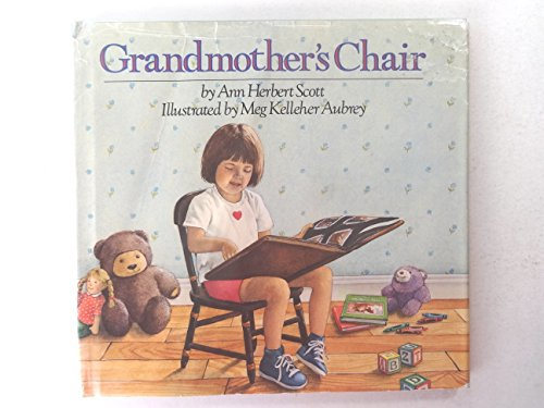 Grandmother's Chair