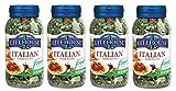Litehouse Instantly Fresh Herbs Italian Herb Blend Pack of 4