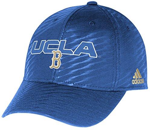 f563c92efe6a0 UCLA Bruins Adidas NCAA 2014 Sideline Travel Flex Hat - Buy Online in UAE.