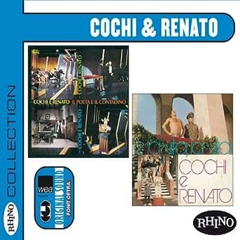 mp3 cochi renato