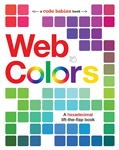 web colors code babies - Color Code Book