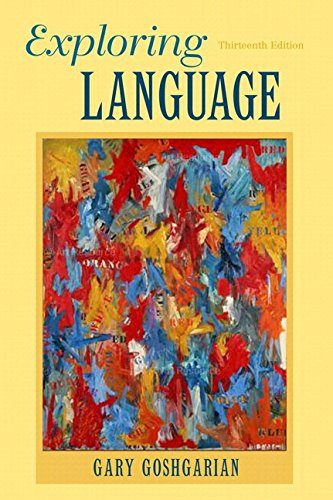 Exploring Language Plus MyWritingLab -- Access Card Package (13th Edition)