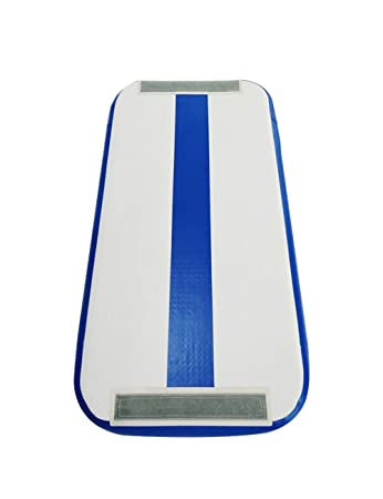 Amazon.com: AIRMAT FACTORY Air Track Gymnastics ...