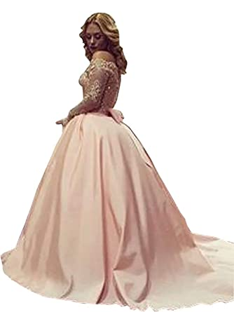4e146b5ed47 Fannydress White and Black Quinceanera Dresses with Ruffles Crystals Beads Ball  Gowns Prom Dress Graduation Dress at Amazon Women s Clothing store