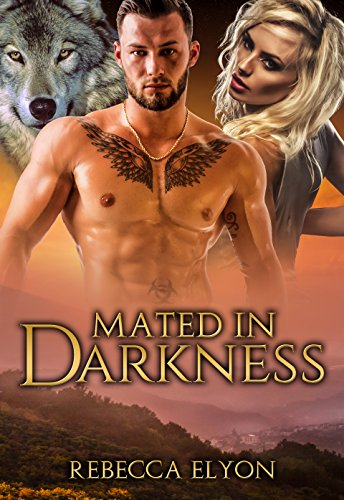 Mated Darkness Rebecca Elyon ebook product image