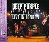 Live in London by Deep Purple (2008-07-29)